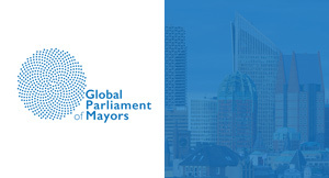 Besluitvormings-app voor Global Parliament of Mayors